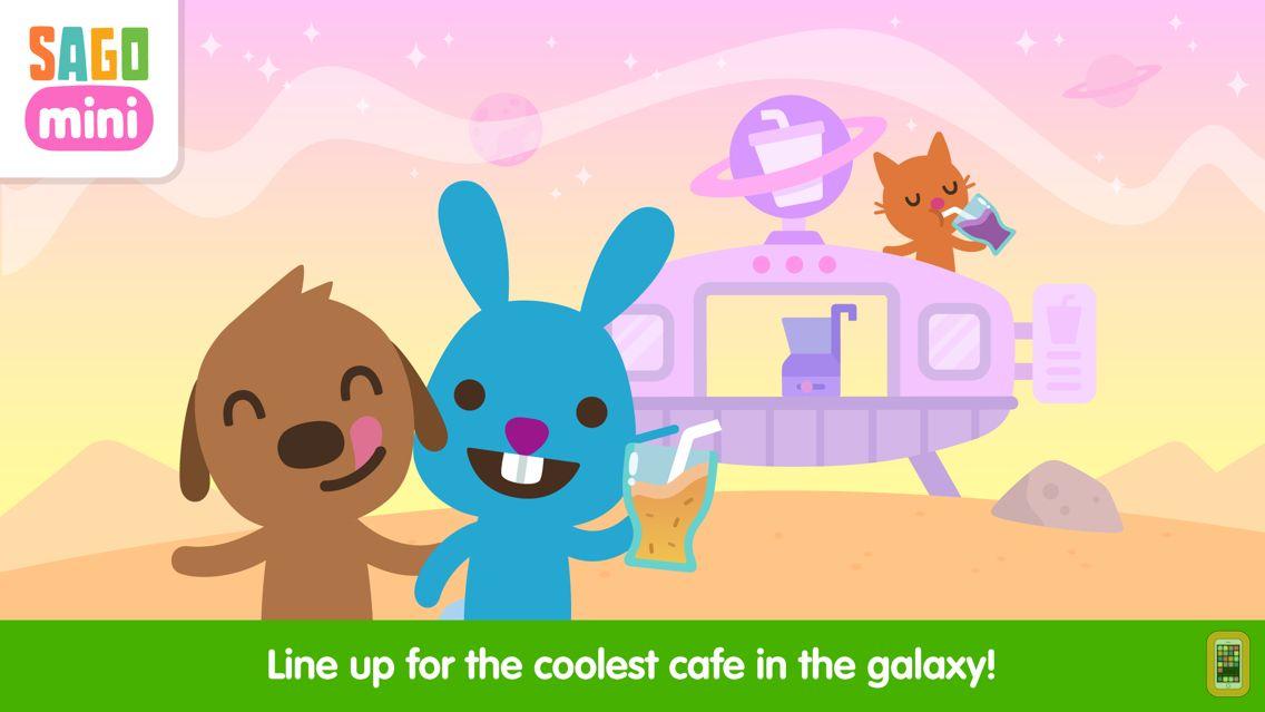 Screenshot - Sago Mini Super Juice Maker