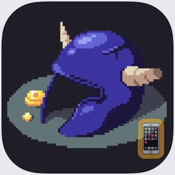 Knightin'+ by Crescent Moon Games (Universal)