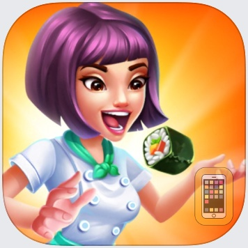 Cooking Love - Cooking Games by CSC Studio (Universal)