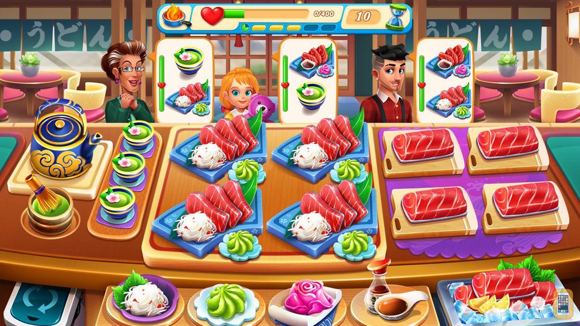 Screenshot - Cooking Love - Cooking Games