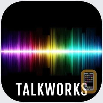 TalkWorks by 4Pockets.com (Universal)