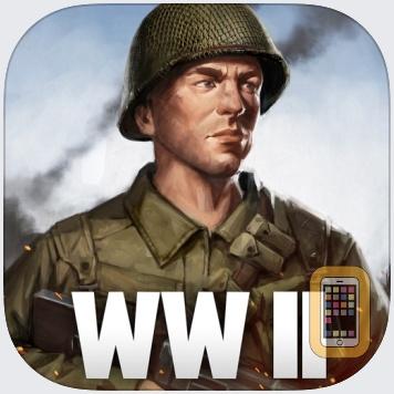 World War 2 - Battle Combat by Edkon games GmbH (Universal)