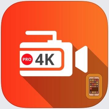 Video Recorder Pro by Jaypalsinh Jadeja (iPhone)
