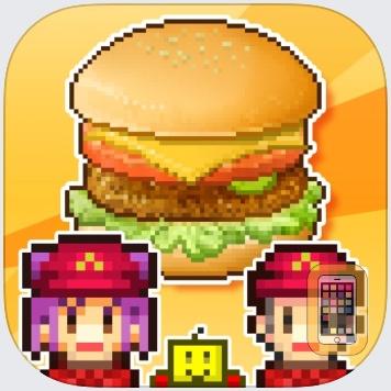 Burger Bistro Story by Kairosoft Co.,Ltd (Universal)
