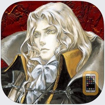 Castlevania: Grimoire of Souls by KONAMI (Universal)