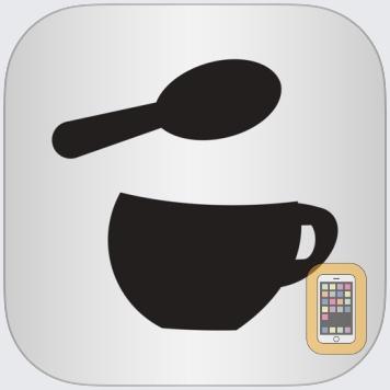 My Kitchen Calculator by Ernest Lee (Universal)