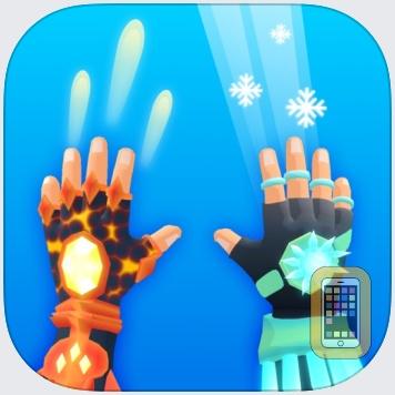 Ice Man 3D by Lion Studios (Universal)