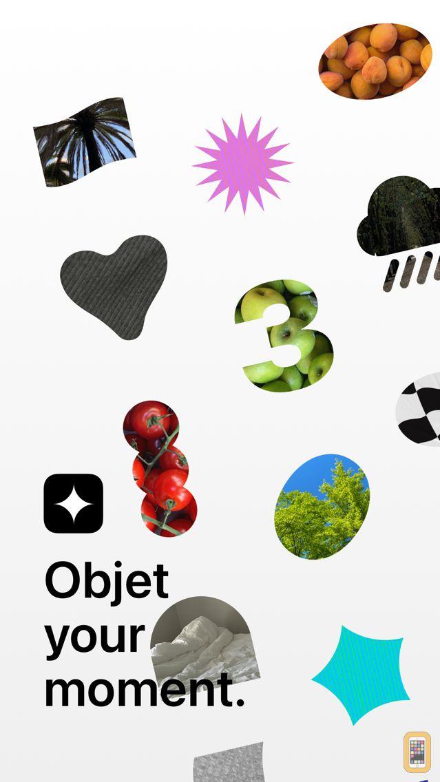 Screenshot - Objet - Aesthetic Photo Editor