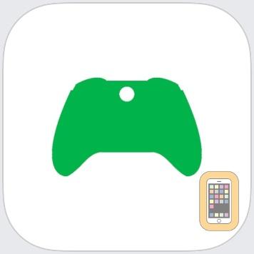 Game Pass list for Xbox XCloud by Yury Vashchylau (Universal)