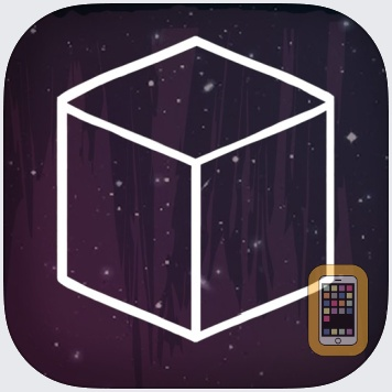Cube Escape Collection by Rusty Lake (Universal)