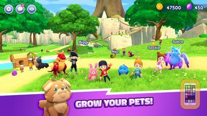 Screenshot - World of Pets - Multiplayer