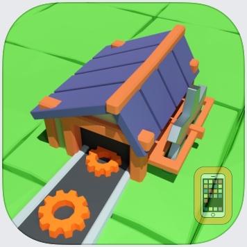 Builderment by Builderment LLC (Universal)
