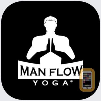 Man Flow Yoga by Dean Pohlman by Man Flow Yoga (Universal)