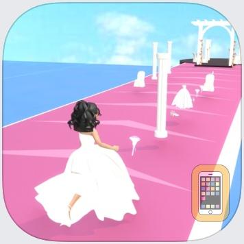 Bridal Rush! by Ogulcan Karaoglu (Universal)