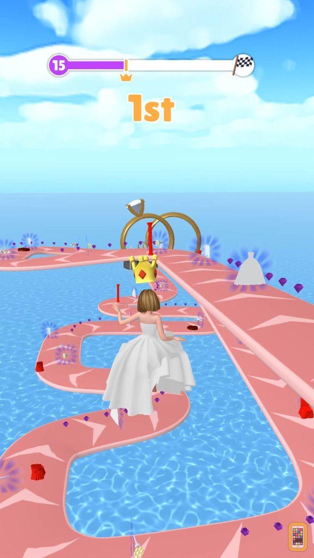 Screenshot - Bridal Rush!