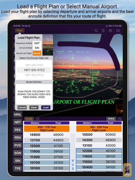 Screenshot - APAC Guide