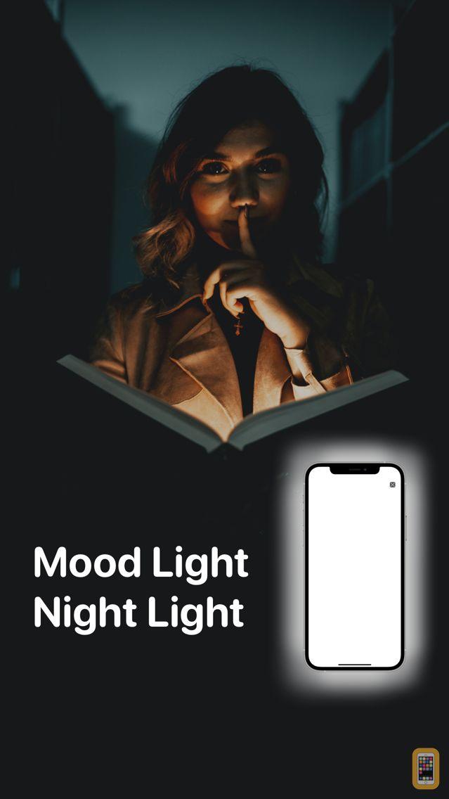 Screenshot - FlashLight - TorchLight Widget