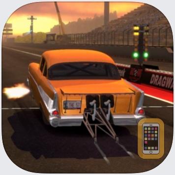 No Limit Drag Racing 2 by Autonoma (Universal)