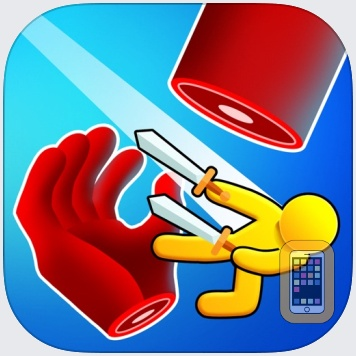 Attack on Giants! by HOMA GAMES (Universal)