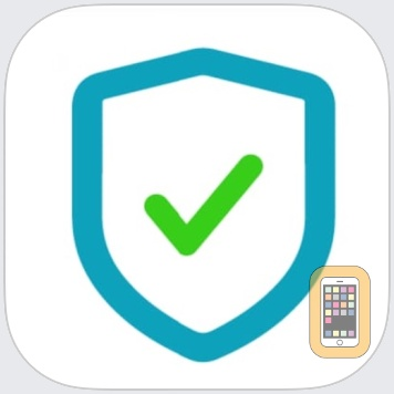 Vaccinated - My Vaccine Record by DIGIID LLC (iPhone)