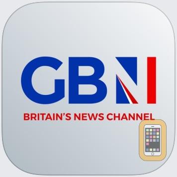 GB News by GB News Limited (Universal)
