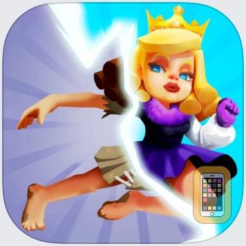 Run Rich 3D by Voodoo (Universal)