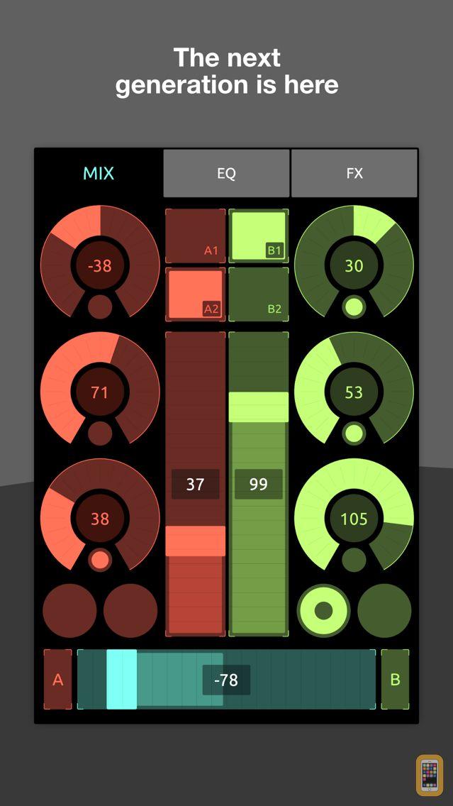 Screenshot - TouchOSC
