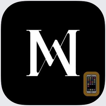 MESHKI U.S by MESHKI (iPhone)