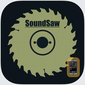 SoundSaw by iMusicAlbum (Universal)
