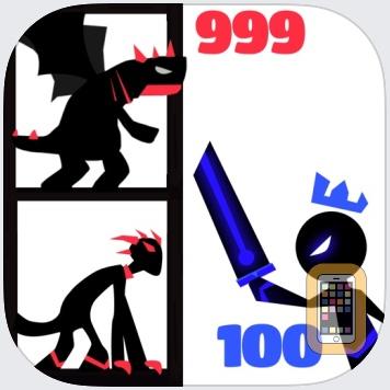 Hero Castle War: Tower Attack by Genix Lab (Universal)