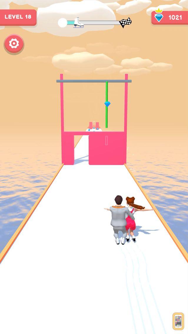 Screenshot - Skate Up