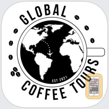Global Coffee Tours by Scott Ceccorulli (Universal)