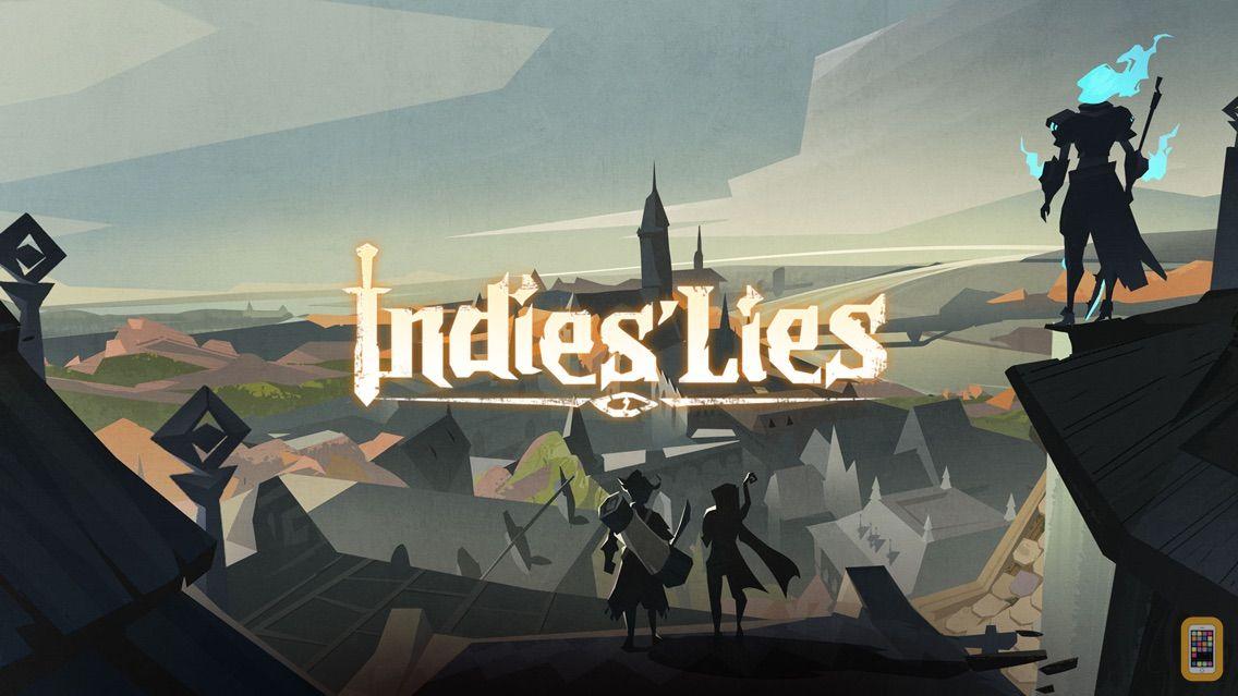 Screenshot - Indies' Lies