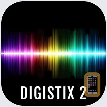 DigiStix 2 AUv3 Plugin by 4Pockets.com (iPad)