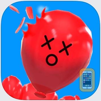 Balloon Crusher: Shoot'em all by KAYAC Inc. (Universal)
