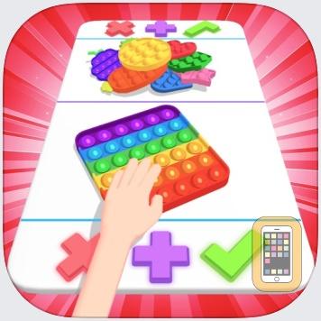 Fidget Trading 3D: Fidget Toys by MagicLab (Universal)