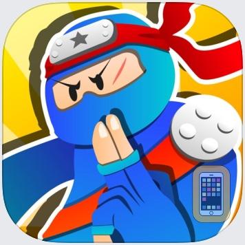 Ninja Hands by Yso Corp (Universal)