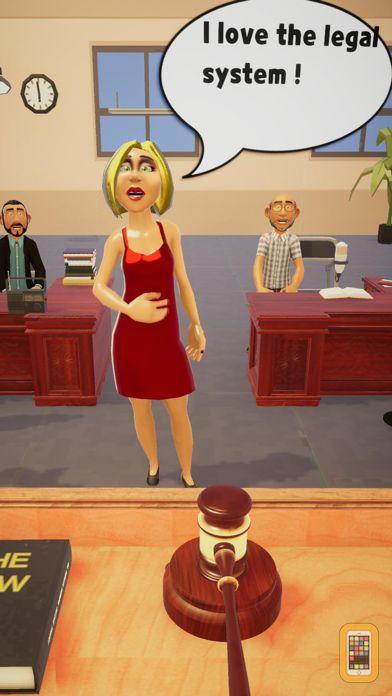 Screenshot - Judge 3D