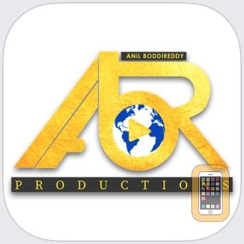 ABR TV by Swetha Vengala (Universal)
