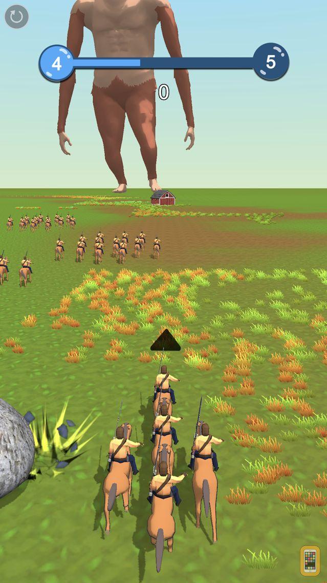 Screenshot - Beast Titan