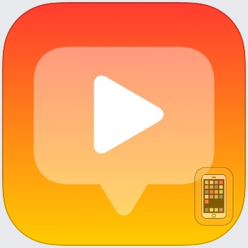 iPlayText: Listen to Any Text by Actowise LLC (Universal)