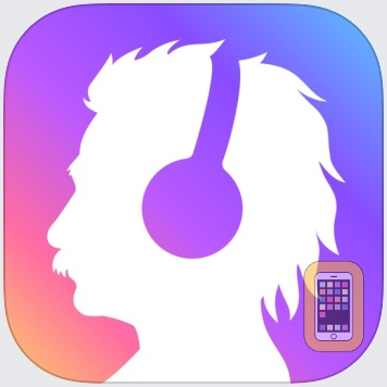 Wisdom: Talk & Listen by Social Audio Inc. (iPhone)