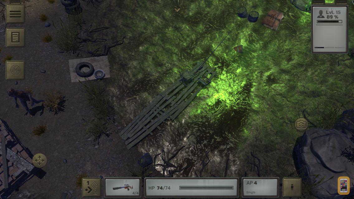 Screenshot - Operation February