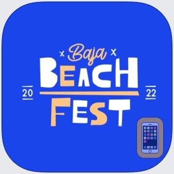 Baja Beach Festival by Collectiv MX, LLC (iPhone)
