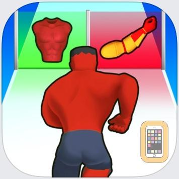 Mashup Hero by HOMA GAMES (Universal)