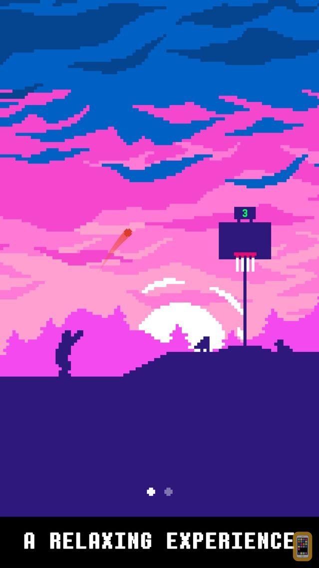 Screenshot - Basketball Odyssey