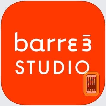 barre3 Studios by B3 Studios, LLC (Universal)
