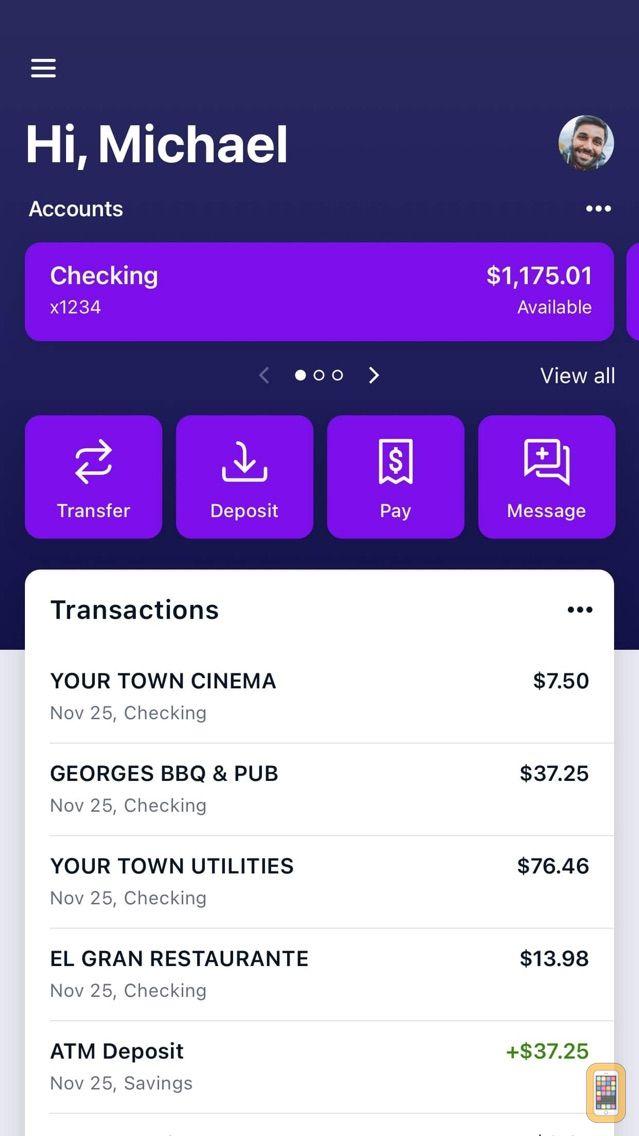 Screenshot - Wellby Financial