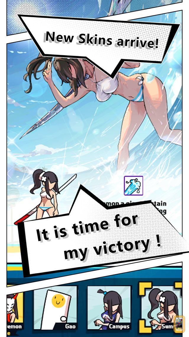 Screenshot - Sword Hunter