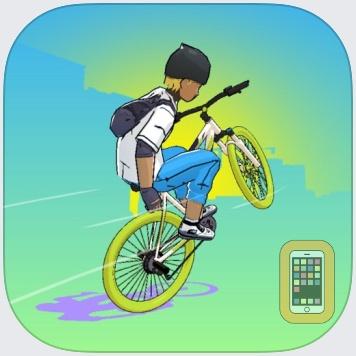 Bike Life! by Bad Idea (Universal)